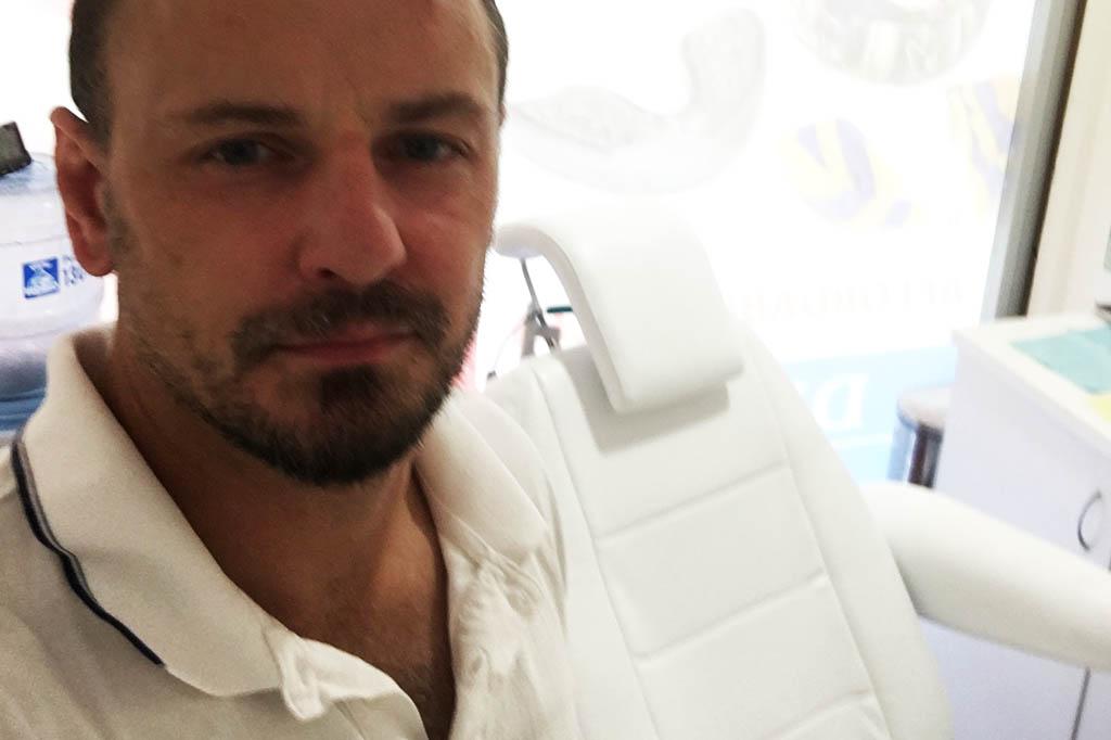 Denture Repair Randwick - Denis Kozlov